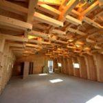 特殊木造建築